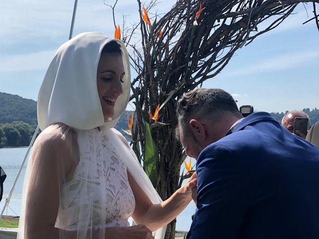 Il matrimonio di Andrea e Mara a Roma, Roma 7
