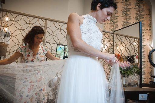 Il matrimonio di Andrea e Mara a Roma, Roma 9