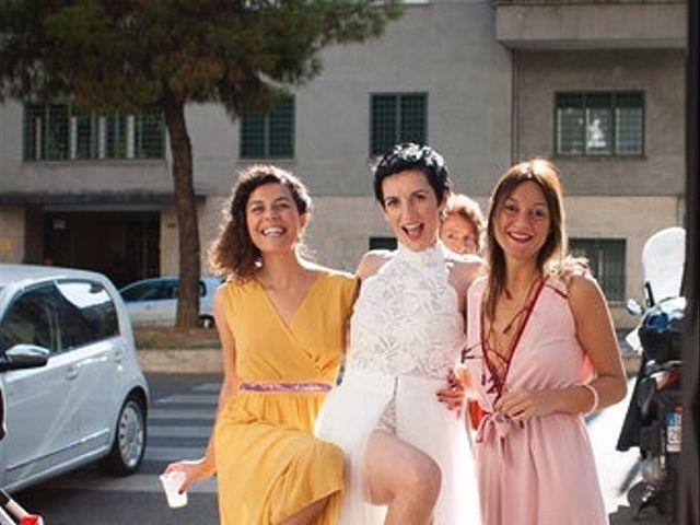 Il matrimonio di Andrea e Mara a Roma, Roma 11