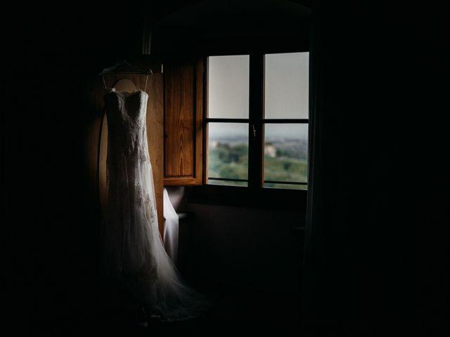 Il matrimonio di Silvia e Lorenzo a Poggio a Caiano, Prato 2