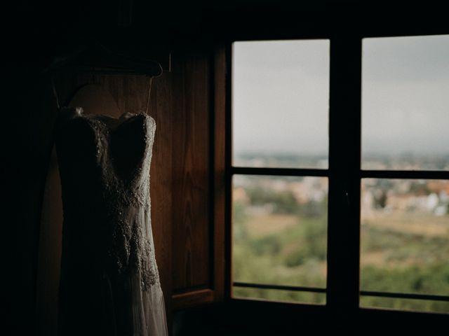 Il matrimonio di Silvia e Lorenzo a Poggio a Caiano, Prato 3
