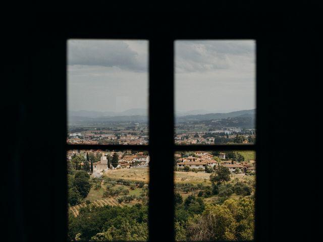 Il matrimonio di Silvia e Lorenzo a Poggio a Caiano, Prato 6