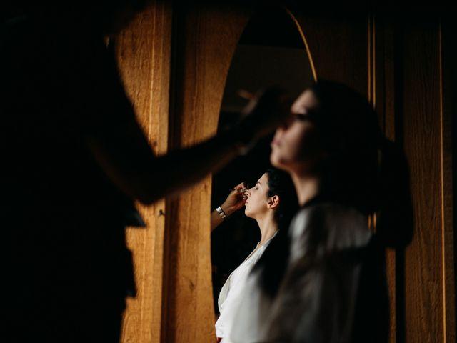 Il matrimonio di Silvia e Lorenzo a Poggio a Caiano, Prato 20