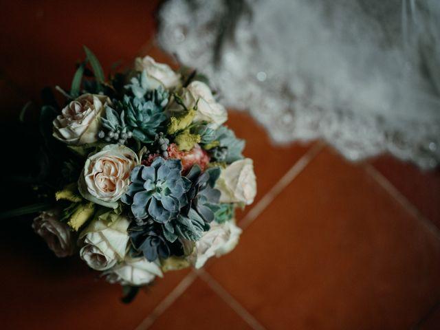 Il matrimonio di Silvia e Lorenzo a Poggio a Caiano, Prato 23