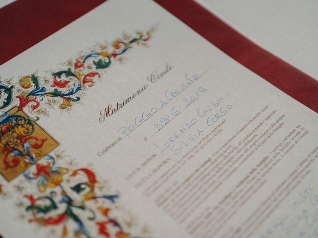 Il matrimonio di Silvia e Lorenzo a Poggio a Caiano, Prato 28