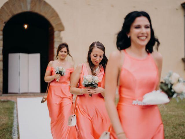 Il matrimonio di Silvia e Lorenzo a Poggio a Caiano, Prato 30