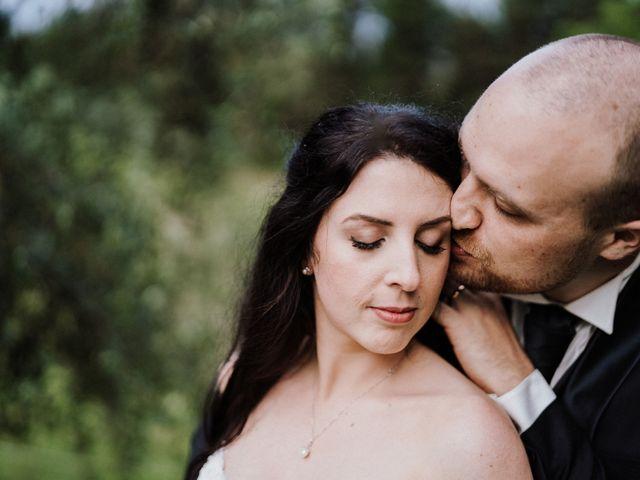 Il matrimonio di Silvia e Lorenzo a Poggio a Caiano, Prato 50