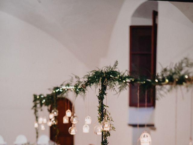 Il matrimonio di Silvia e Lorenzo a Poggio a Caiano, Prato 60