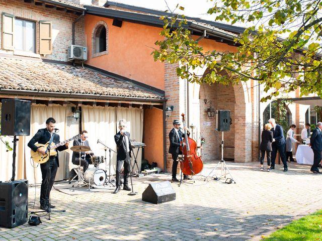 Il matrimonio di Gianluca e Gloria a Cadeo, Piacenza 27