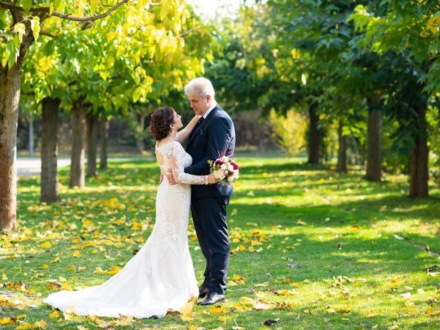 Il matrimonio di Gianluca e Gloria a Cadeo, Piacenza 32