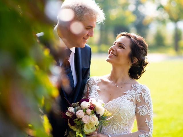 Il matrimonio di Gianluca e Gloria a Cadeo, Piacenza 2