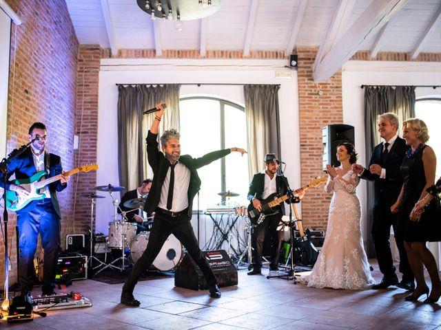 Il matrimonio di Gianluca e Gloria a Cadeo, Piacenza 43