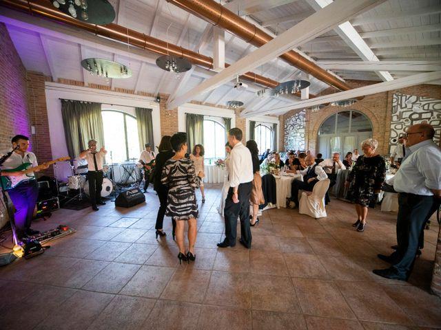 Il matrimonio di Gianluca e Gloria a Cadeo, Piacenza 44