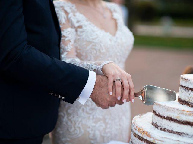 Il matrimonio di Gianluca e Gloria a Cadeo, Piacenza 49