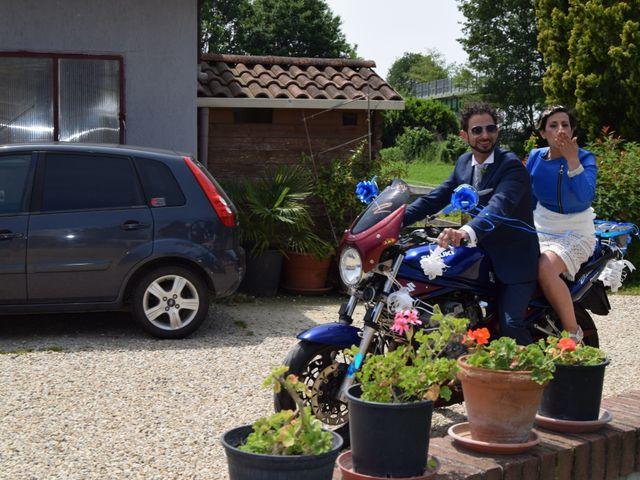 Il matrimonio di Maria Luisa e Christian a Chieri, Torino 3