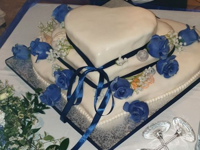 Il matrimonio di Maria Luisa e Christian a Chieri, Torino 4
