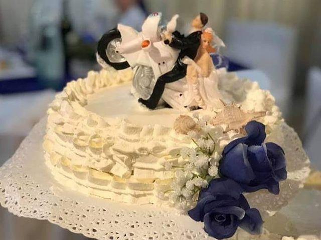 Il matrimonio di Maria Luisa e Christian a Chieri, Torino 5