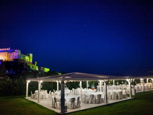 Il matrimonio di Salvatore e Noemi a Butera, Caltanissetta 3