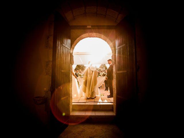 Il matrimonio di Salvatore e Noemi a Butera, Caltanissetta 4