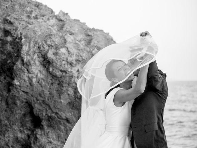Il matrimonio di Salvatore e Noemi a Butera, Caltanissetta 8