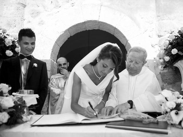Il matrimonio di Salvatore e Noemi a Butera, Caltanissetta 9
