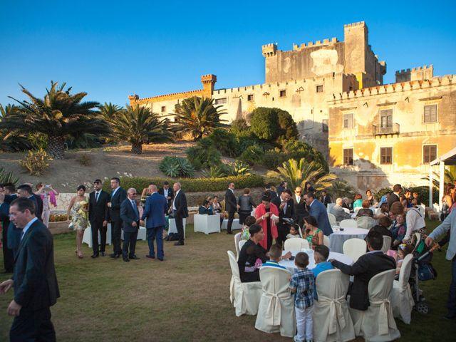 Il matrimonio di Salvatore e Noemi a Butera, Caltanissetta 12