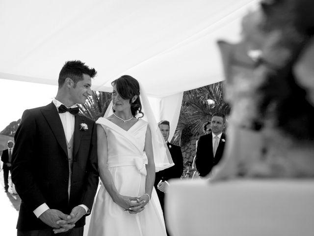 Il matrimonio di Salvatore e Noemi a Butera, Caltanissetta 13