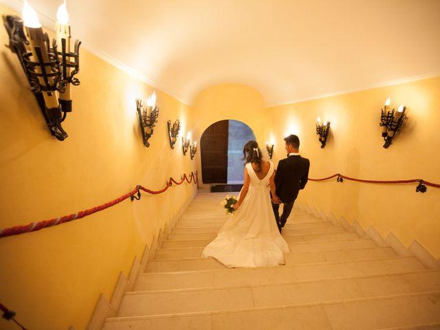 Il matrimonio di Salvatore e Noemi a Butera, Caltanissetta 15