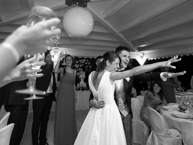 Il matrimonio di Salvatore e Noemi a Butera, Caltanissetta 16