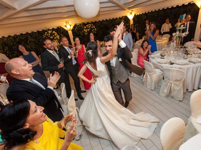 Il matrimonio di Salvatore e Noemi a Butera, Caltanissetta 17