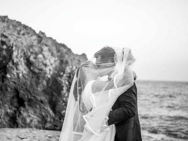 Il matrimonio di Salvatore e Noemi a Butera, Caltanissetta 21