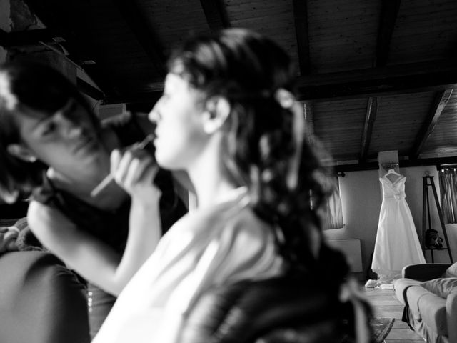 Il matrimonio di Salvatore e Noemi a Butera, Caltanissetta 22
