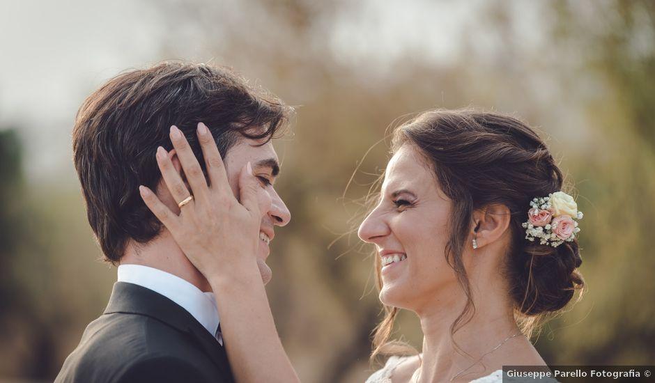 Il matrimonio di Calogero e Stefania a Agrigento, Agrigento