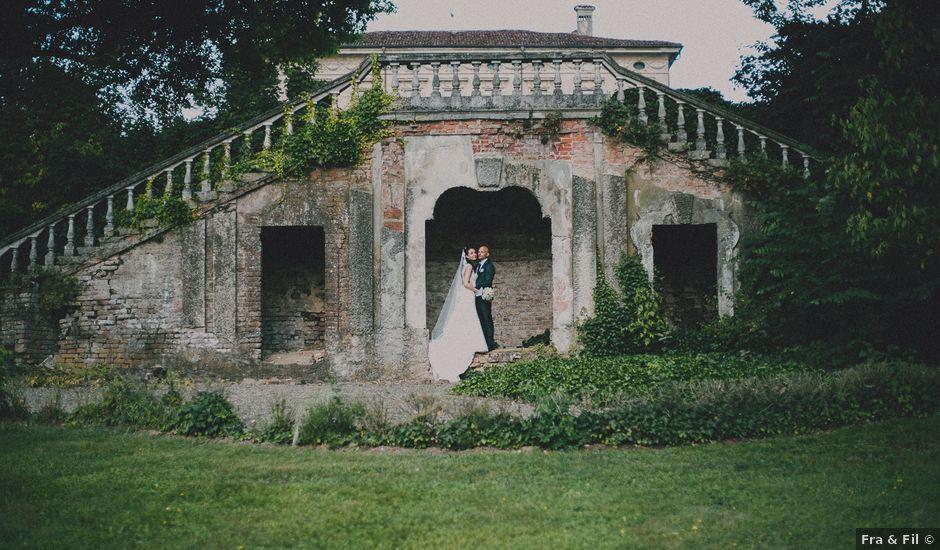 Il matrimonio di Nicola e Paola a Cremona, Cremona