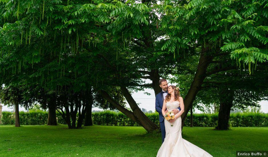 Il matrimonio di Cristian e Sonia a Verona, Verona