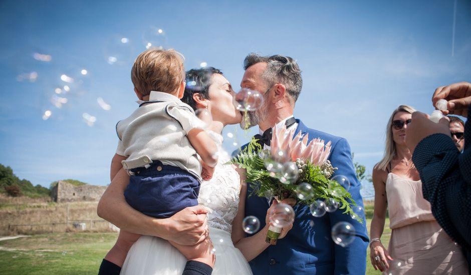 Il matrimonio di Andrea e Mara a Roma, Roma