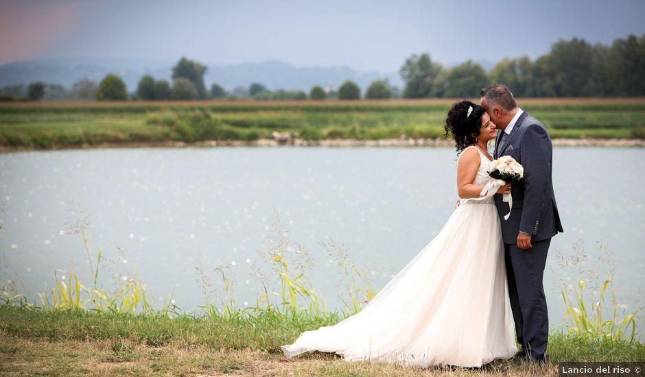 Il matrimonio di Massimo e Elona a Vicenza, Vicenza