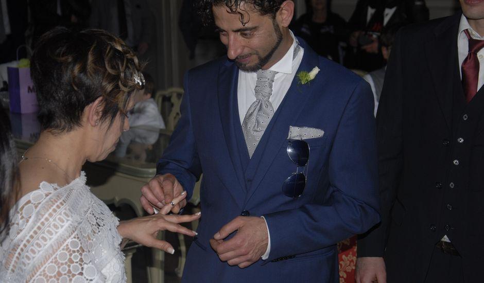 Il matrimonio di Maria Luisa e Christian a Chieri, Torino