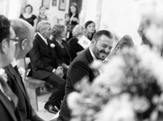 Le nozze di Rita e Giuseppe 3