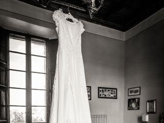 Le nozze di Francesca e Aldo 1