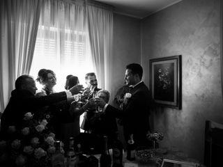 le nozze di Marie-Ashlety e Antonio 2