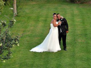 Le nozze di Eleonora e Sergiu