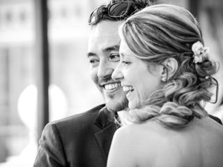 Le nozze di Marzia e Andres