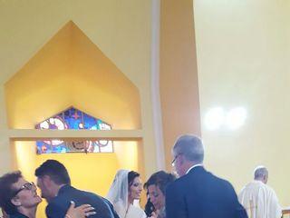 Le nozze di Luana e Vincenzo 2
