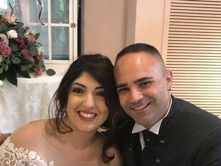 Le nozze di Annalisa  e Umberto  1