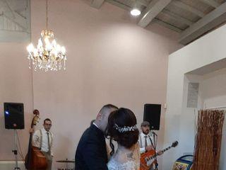 Le nozze di Annalisa  e Umberto  2