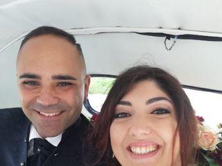 Le nozze di Annalisa  e Umberto  3
