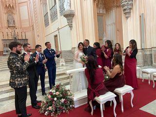 Le nozze di Annalisa  e Umberto