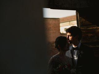 Le nozze di Lorenzo e Annalisa