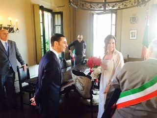 Le nozze di Irene  e Giorgio 3